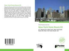 Copertina di New York State Route 83