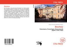 Buchcover von Biechów