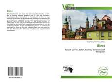 Buchcover von Biecz