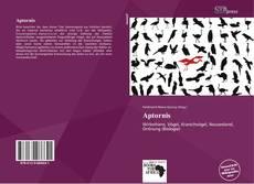Buchcover von Aptornis