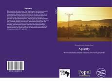 Buchcover von Aptynty