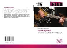 Buchcover von Overkill (Band)