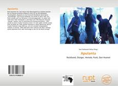 Bookcover of Apulanta