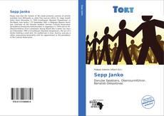Capa do livro de Sepp Janko