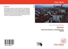 Bookcover of Apulien