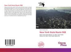 Copertina di New York State Route 96B