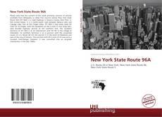 Copertina di New York State Route 96A