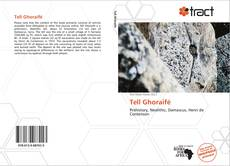 Borítókép a  Tell Ghoraifé - hoz