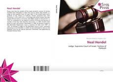 Bookcover of Neal Hendel