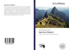 Bookcover of Apurímac (Region)
