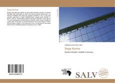 Sepp Kunze的封面