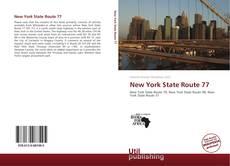 Copertina di New York State Route 77