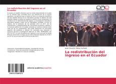 La redistribución del ingreso en el Ecuador的封面
