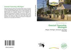 Buchcover von Overisel Township, Michigan