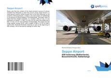 Bookcover of Seppe Airport