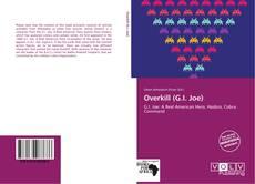 Copertina di Overkill (G.I. Joe)