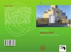 Bookcover of Aqqus al-Buril