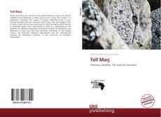 Borítókép a  Tell Marj - hoz