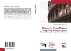 Romans, Deux-Sèvres的封面
