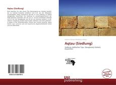 Bookcover of Aqtau (Siedlung)
