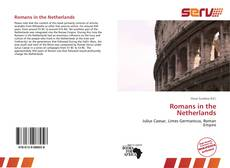 Couverture de Romans in the Netherlands