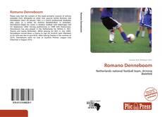 Bookcover of Romano Denneboom