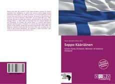 Buchcover von Seppo Kääriäinen