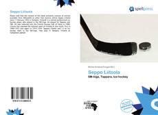 Bookcover of Seppo Liitsola