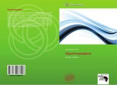 Bookcover of Squamopappus