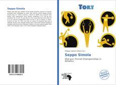 Bookcover of Seppo Simola