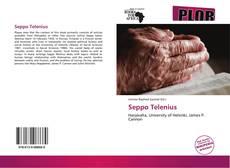 Bookcover of Seppo Telenius