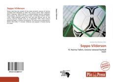 Bookcover of Seppo Vilderson