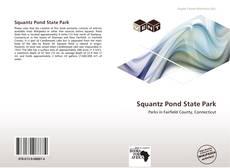Capa do livro de Squantz Pond State Park