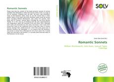 Bookcover of Romantic Sonnets