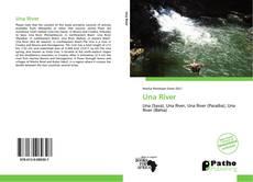 Bookcover of Una River