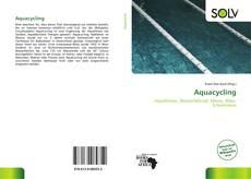 Couverture de Aquacycling