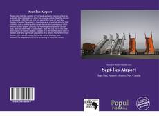 Bookcover of Sept-Îles Airport