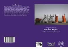 Couverture de Sept-Îles Airport