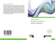Couverture de Squalius Keadicus