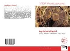 Bookcover of Aquädukt Obertal