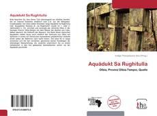 Aquädukt Sa Rughitulla的封面