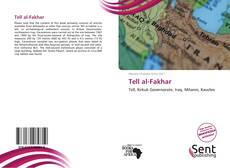 Borítókép a  Tell al-Fakhar - hoz