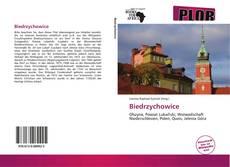 Biedrzychowice kitap kapağı
