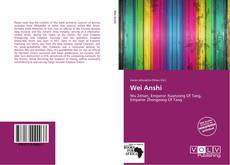 Bookcover of Wei Anshi