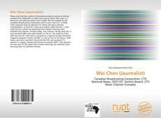 Wei Chen (Journalist) kitap kapağı