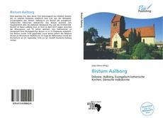 Capa do livro de Bistum Aalborg