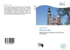 Bookcover of Bistum Aba