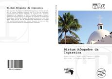 Bookcover of Bistum Afogados da Ingazeira