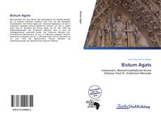 Bookcover of Bistum Agats