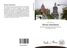 Bookcover of Bistum Ahmedabad